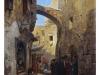 gustav-bauernfeind-streetscene-in-jerusalem-strassenscene-in-jerusalem