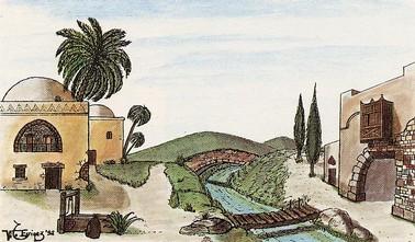 bozzetto-orientale