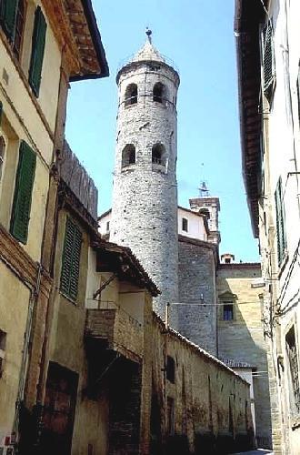 campanilerotondo