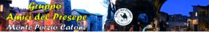 Forum Amici del Presepe Monte Porzio Catone